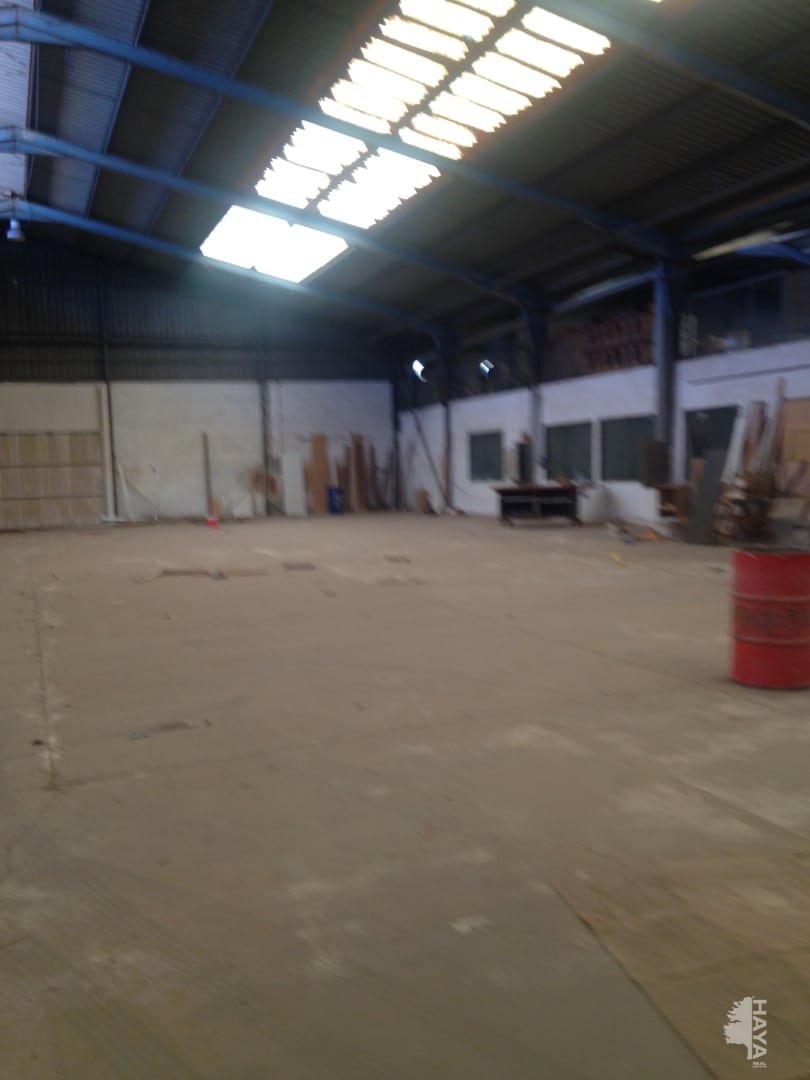 industrial warehouses venta in almazora almassora els lladres