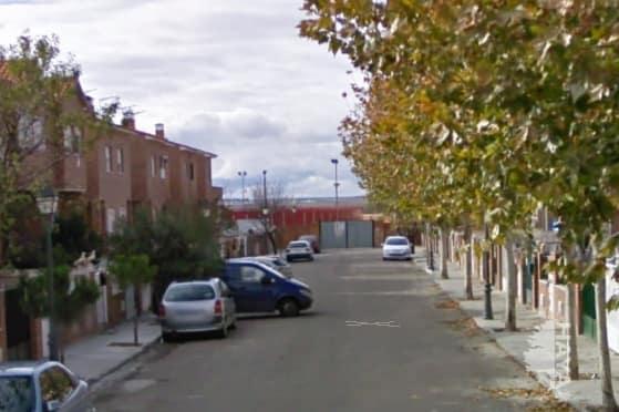Casa rústica en venta en Pantoja