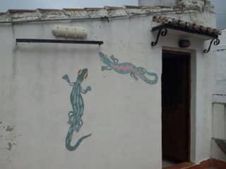 Foto 12 Calle Granadillos, 37, Bajo, 29716, Canillas De Aceituno (Málaga)