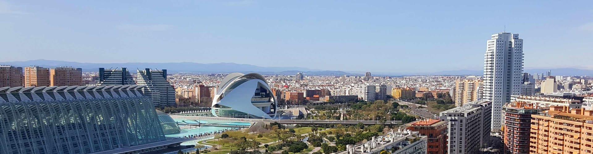 Viviendas en Valencia por menos de 60.000 euros