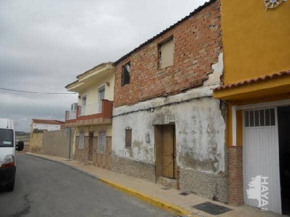 Casa rústica en venta en Mengíbar