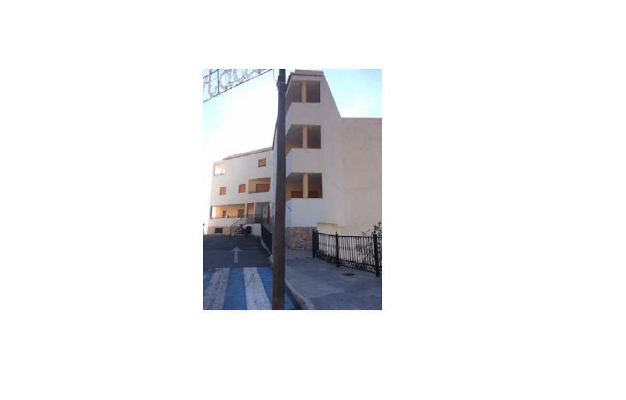 Venta de casas y pisos en Polopos Granada