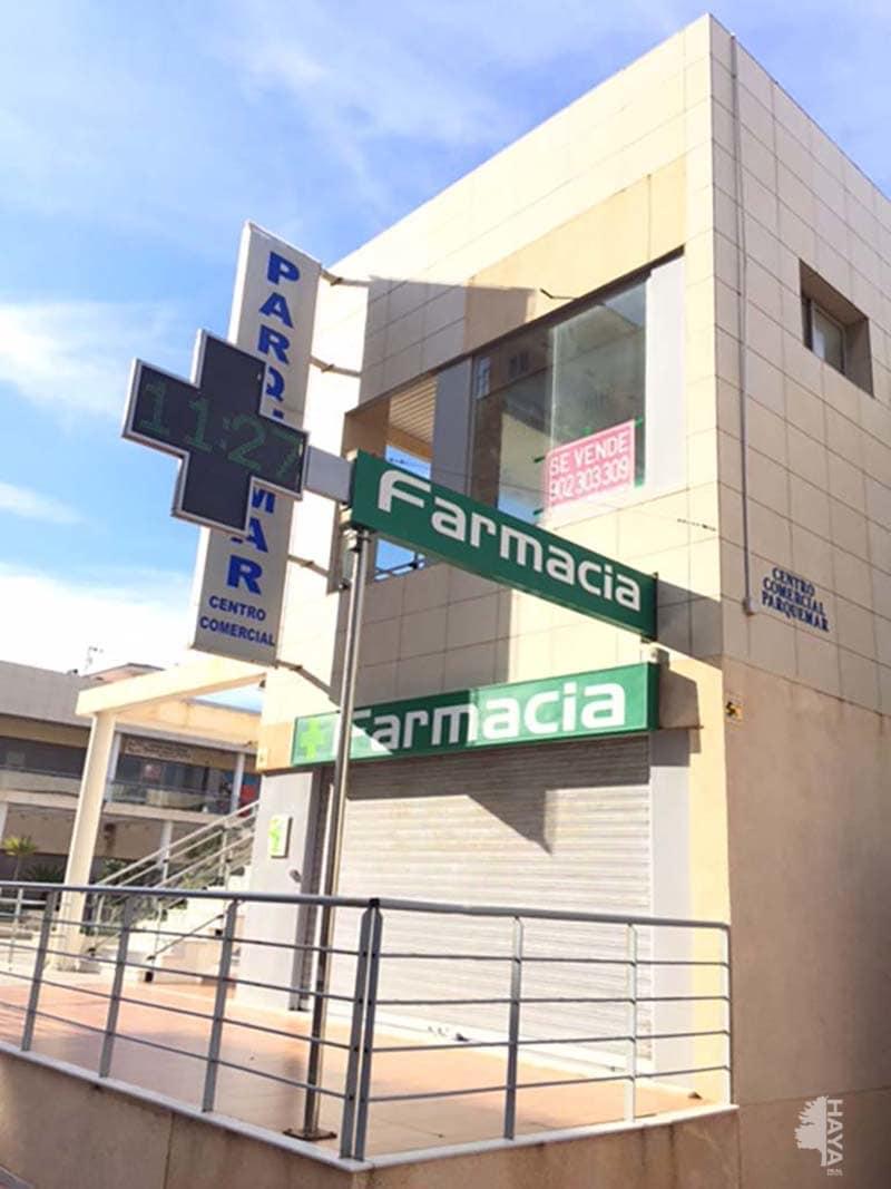 Locales en Torrevieja