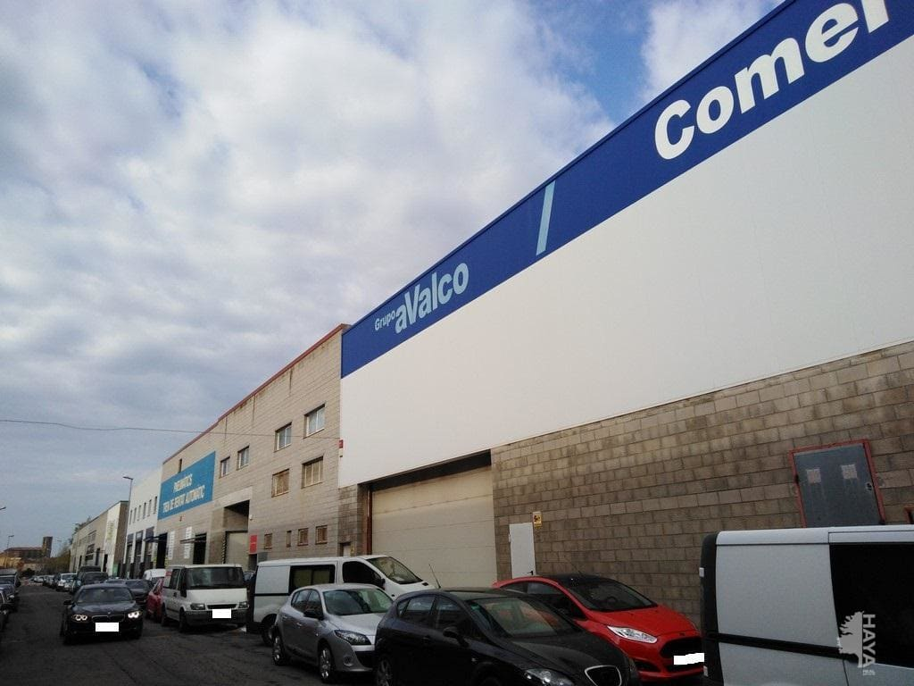 industrial warehouses venta in palamos joan rovira i bastons