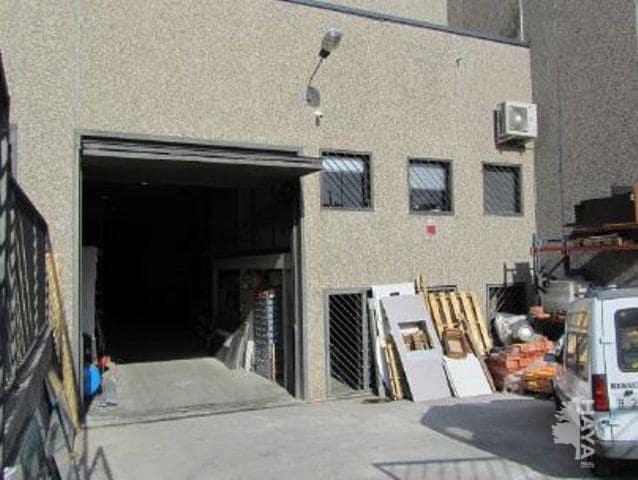 industrial warehouses venta in rubi alt