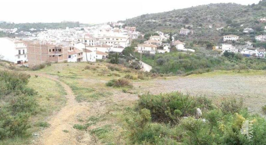 Venta de casas y pisos en Guaro Málaga