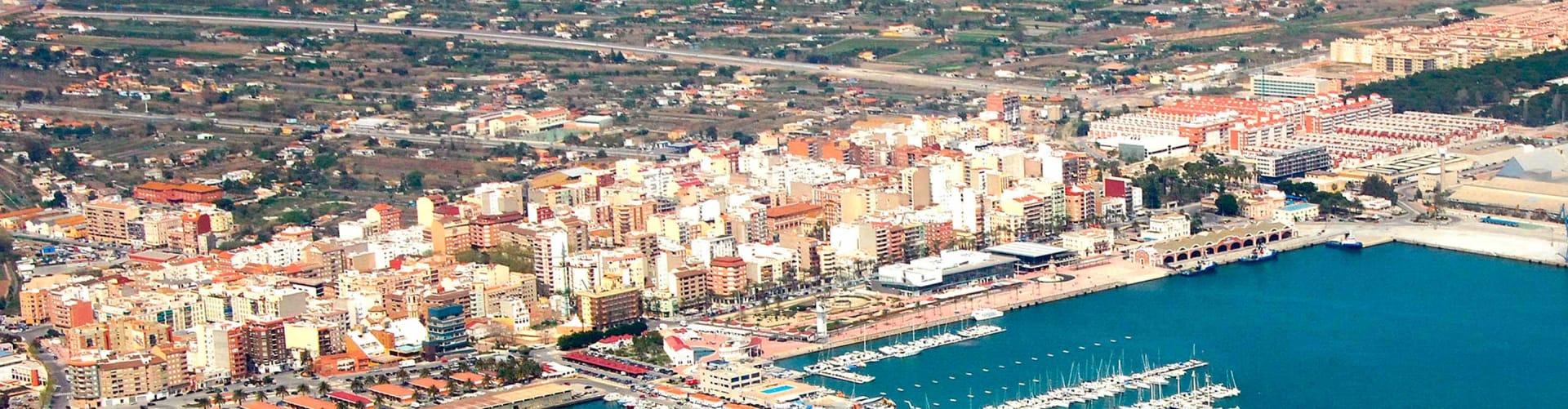 Viviendas en Castellón por menos de 50.000 euros