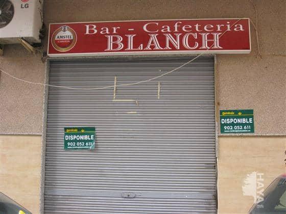 Locales en San Juan de Alicante