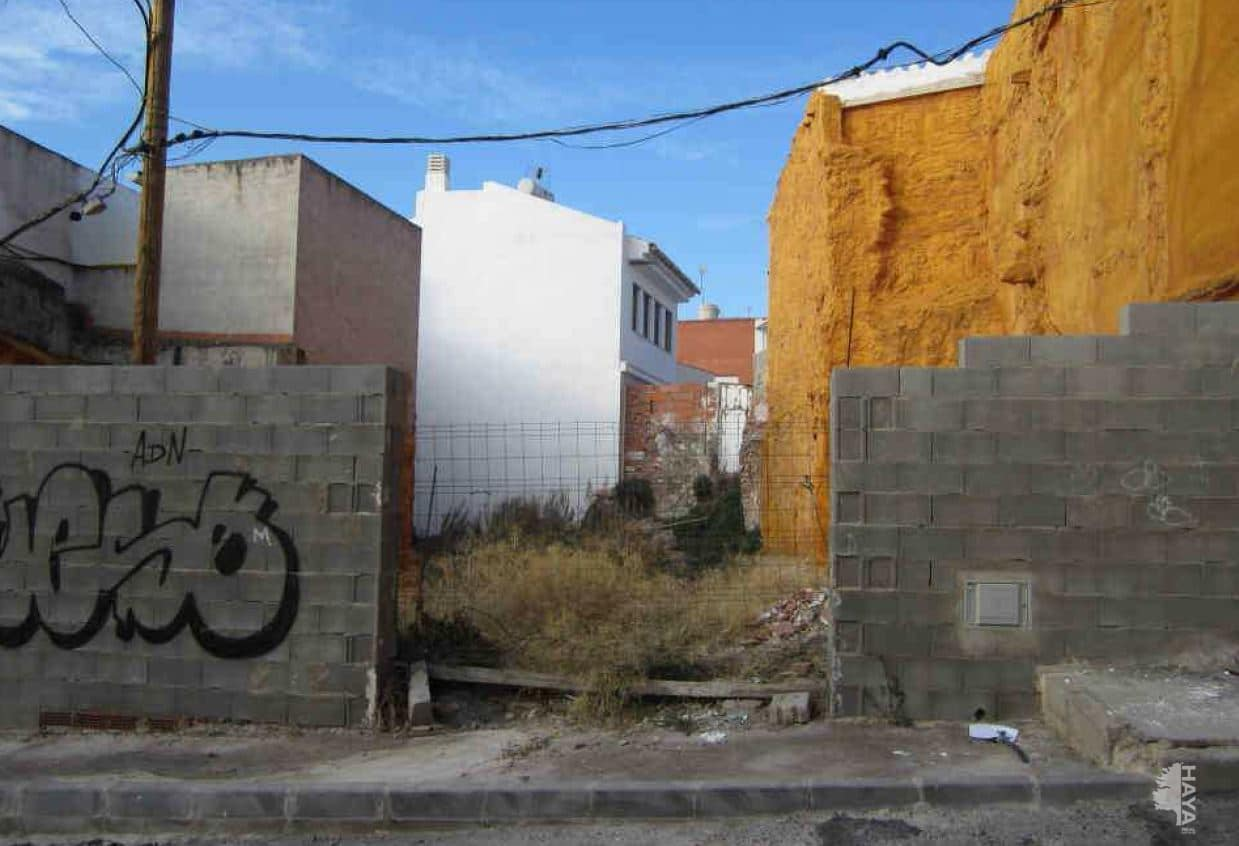 lands venta in la vall d´uixo hernan cortes