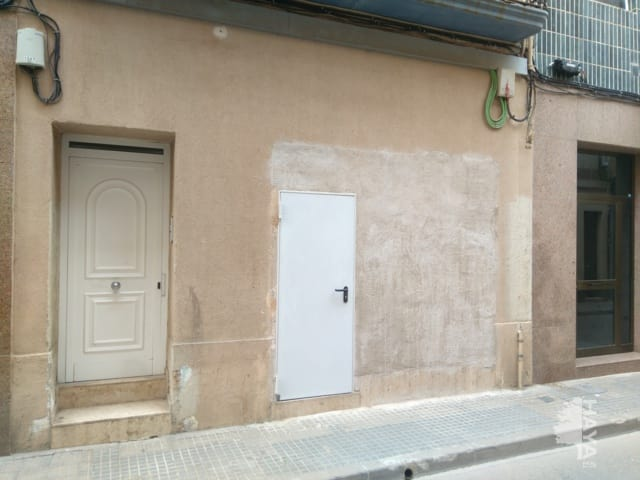 premises venta in calella jovara