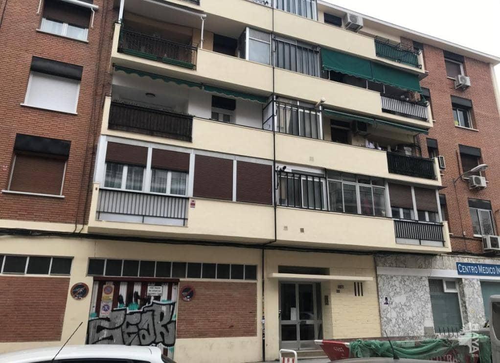 garages venta in madrid city carabanchel