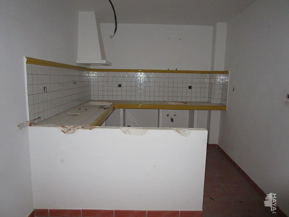 Venta de casas y pisos en Ohanes Almería