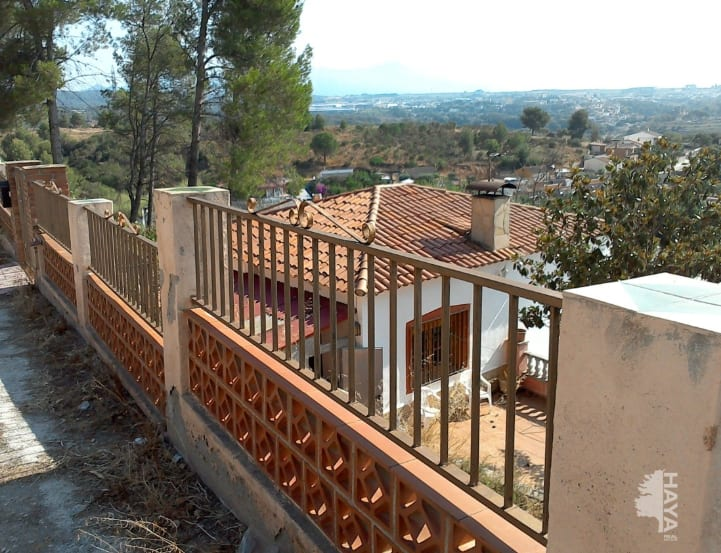 separate houses venta in piera montmany