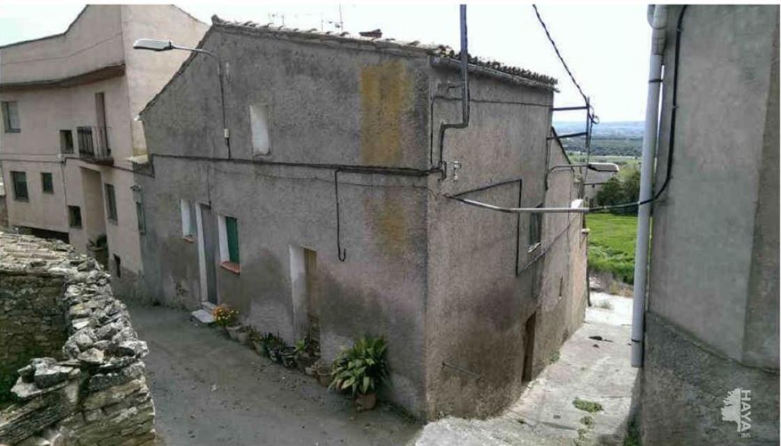 townhouses venta in agramunt raval