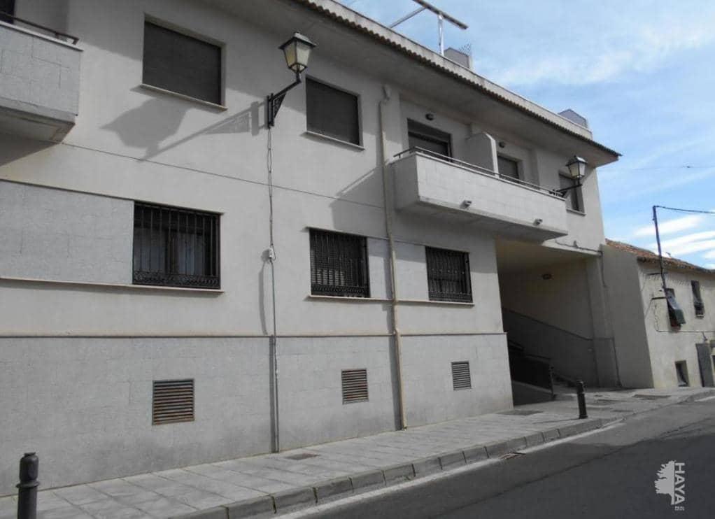 Venta de casas y pisos en Alhendín Granada