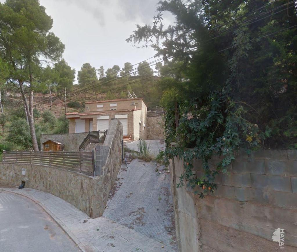 townhouses venta in castellnou del bages llobregat