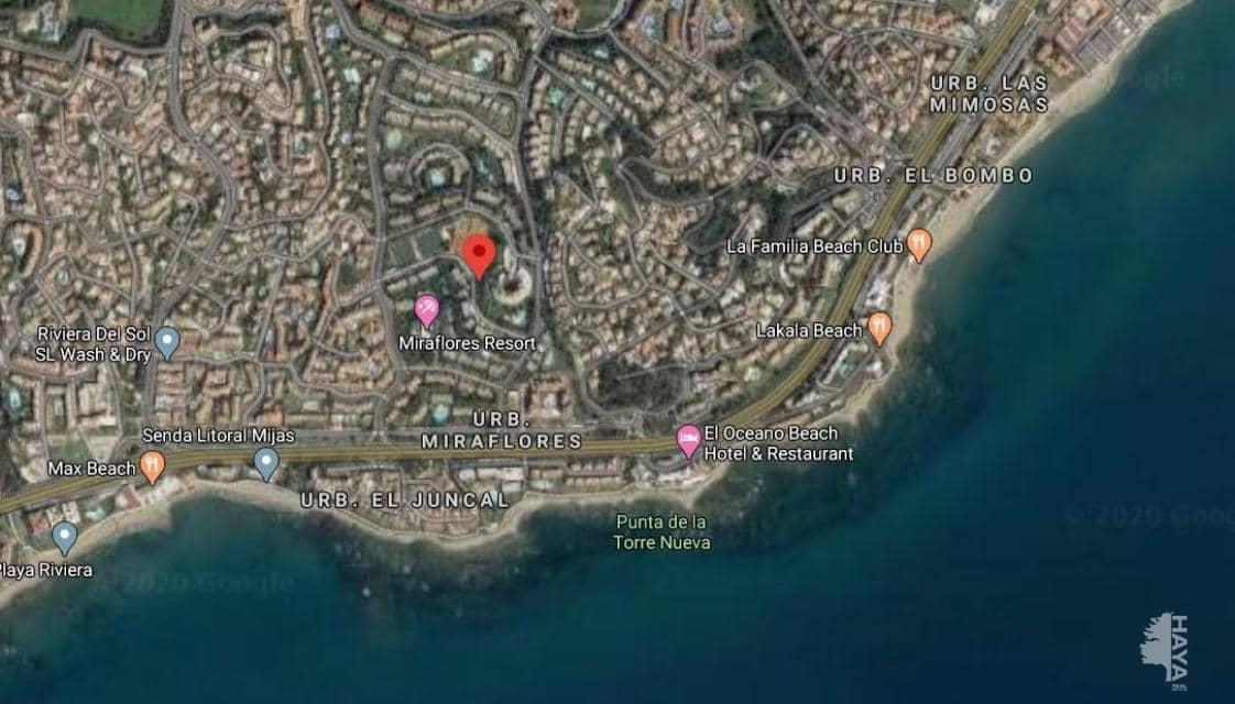 Venta de casas y pisos en Mijas Málaga