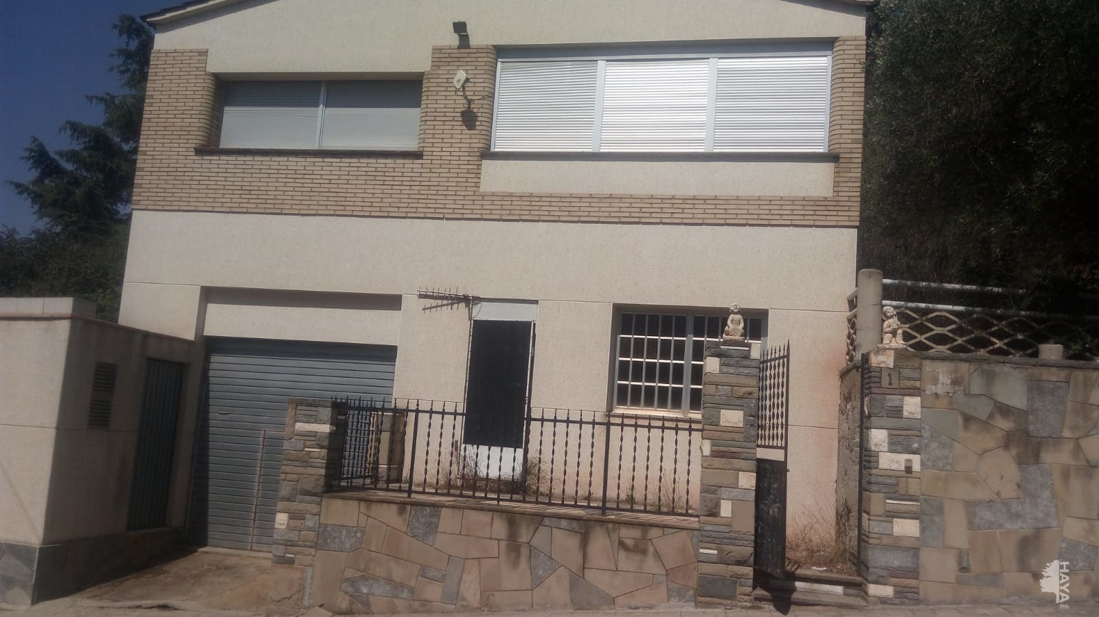 separate houses venta in castellnou del bages barcelona