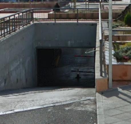 Venta de garajes en Puente Genil,