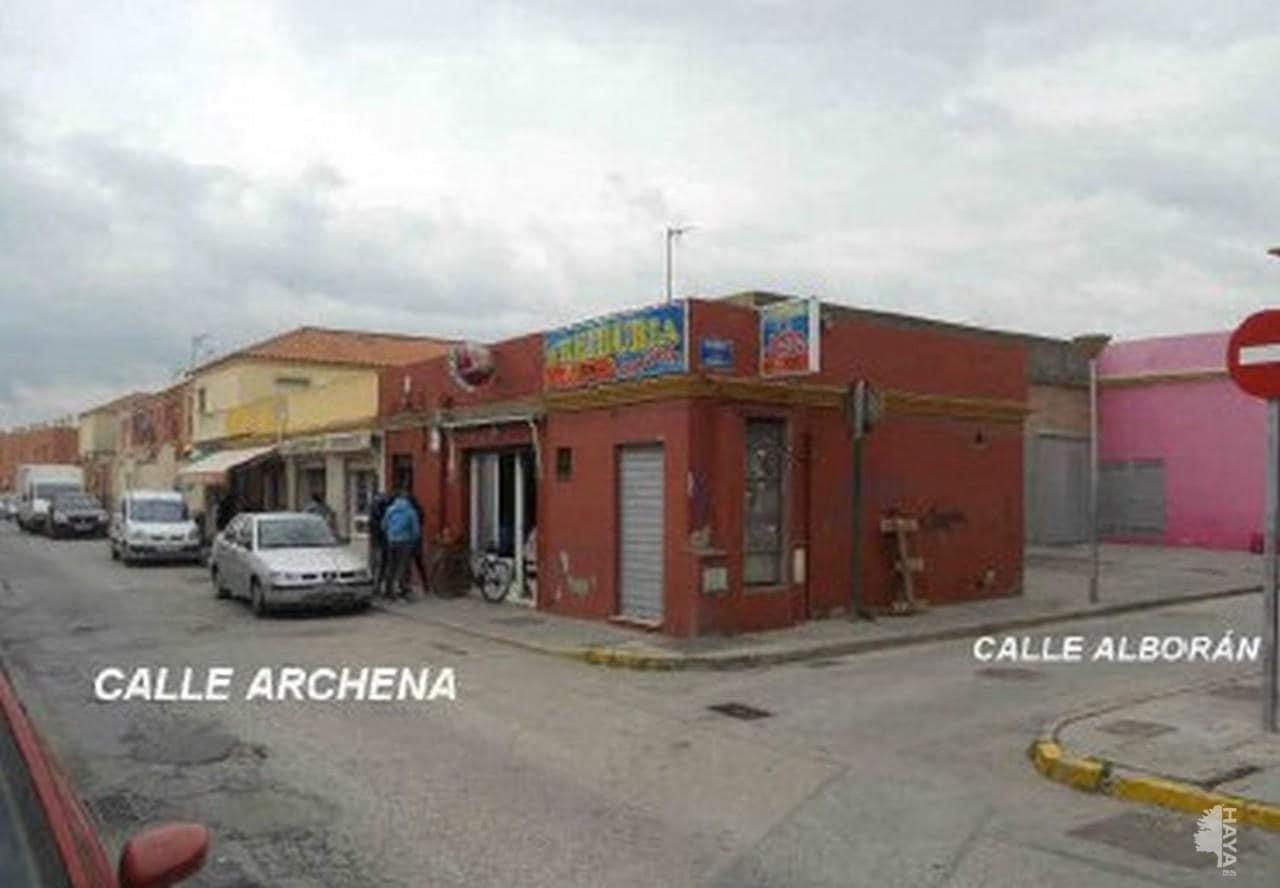 premises venta in la linea de la concepcion archena