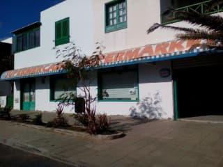 Foto 1 Calle Las Quemaditas (orzola), 48, escalera A, Bajo 1, 35541, Haría (Las Palmas)