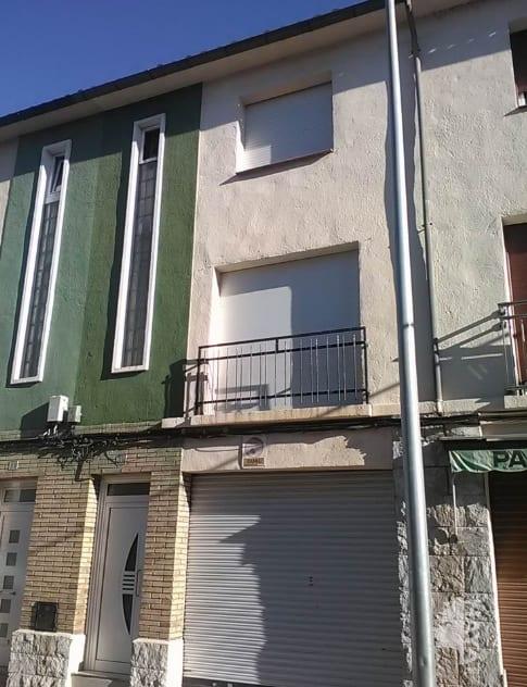 townhouses venta in manlleu doctor fleming