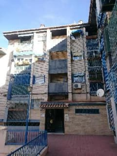 Foto 1 Calle Rosalia De Castro, 19, Bajo H, 18011, Granada (Granada)