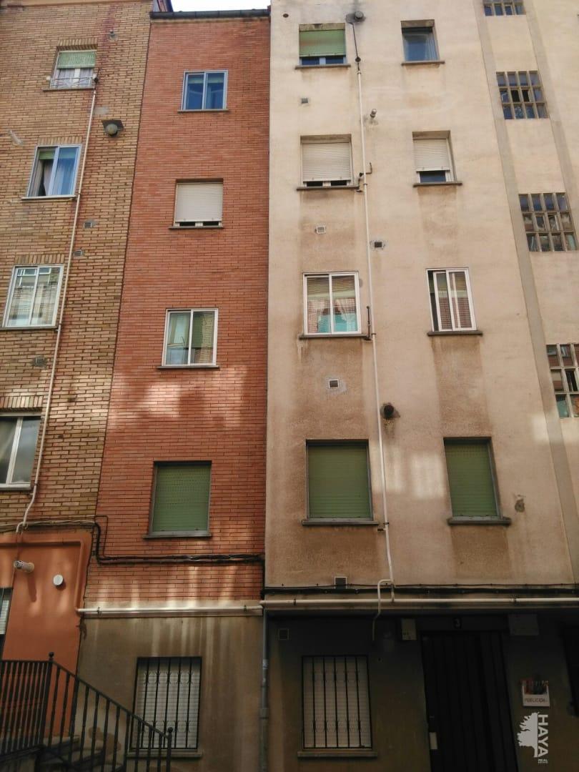Venta de pisos/apartamentos en Soria