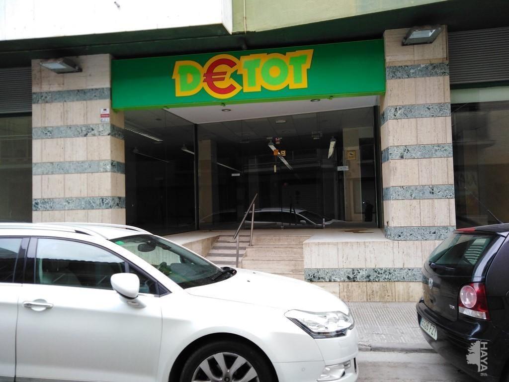 premises venta in palamos joan maragall
