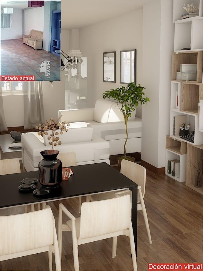 townhouses venta in la victoria santaella