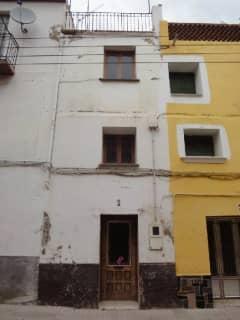Foto 1 Calle Arrabal, 5, 22500, Binéfar (Huesca)