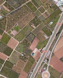 Suelo r stico no urbanizable en venta en lugar alqueries for Suelo no urbanizable