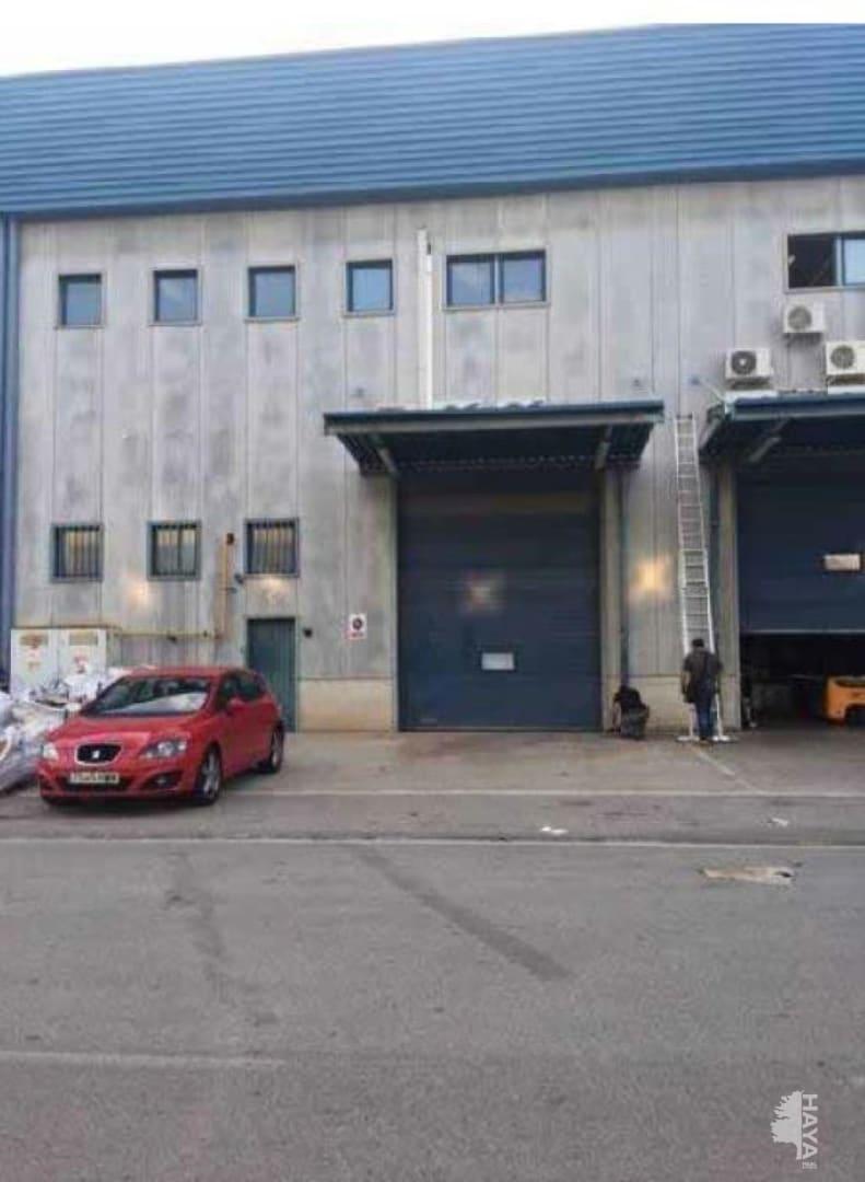 industrial warehouses venta in rubi praga