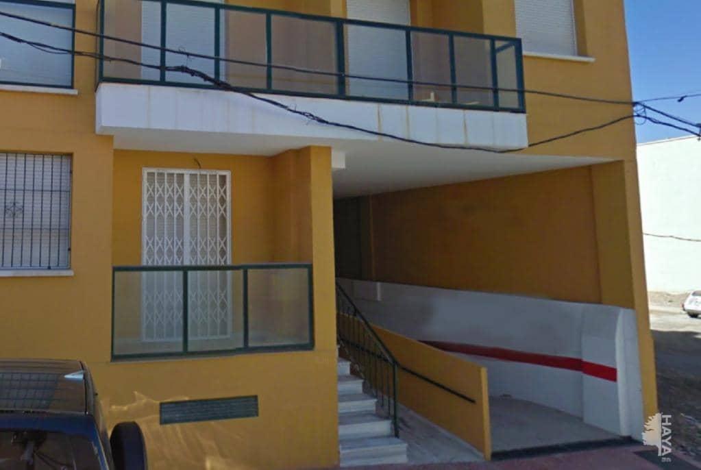 Venta de casas y pisos en Alhama de Almería Almería