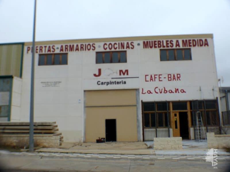 Venta de nave en Cuenca Capital,