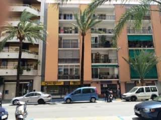 Foto 1 Avenida Republica Argentina, 32, escalera B, 3 º 15, 46702, Gandia (Valencia)