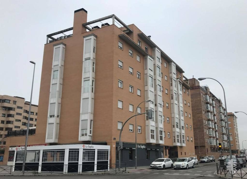 others venta in madrid city carabanchel
