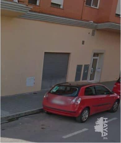 premises venta in burriana xilxes