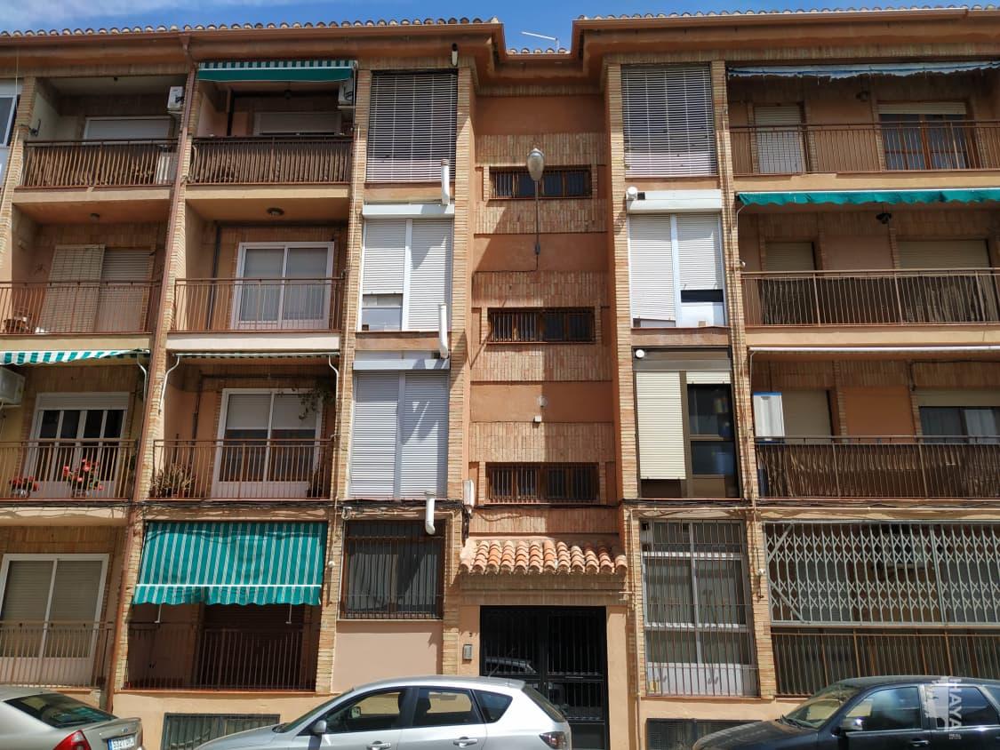 Venta de casas y pisos en Baza Granada