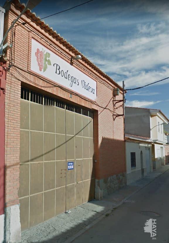 Venta de terrenos en Valdepeñas, Ciudad