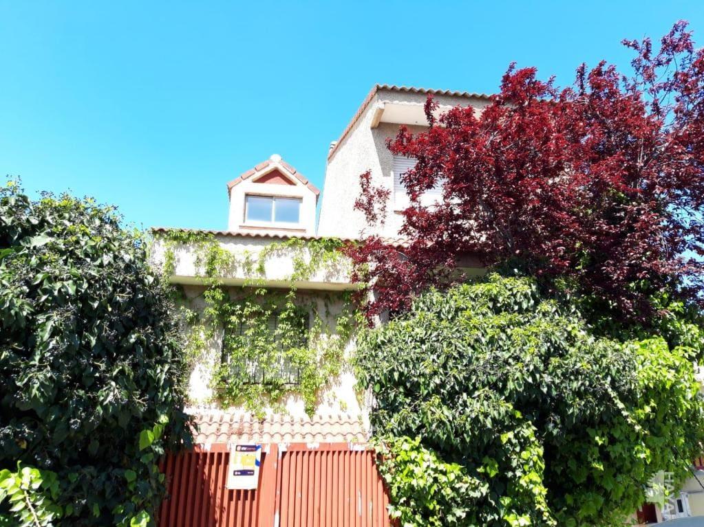 townhouses venta in arroyomolinos navalcarnero