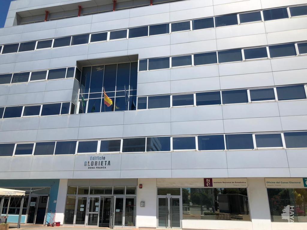 offices venta in cadiz zona franca