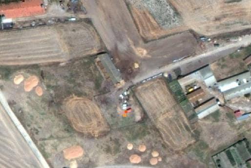Venta de terrenos en Fuentepelayo,