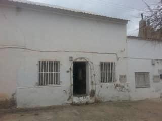 Foto 1 Lugar Paraje Regatillo, 1, Bajo, 3630, Sax (Alicante)