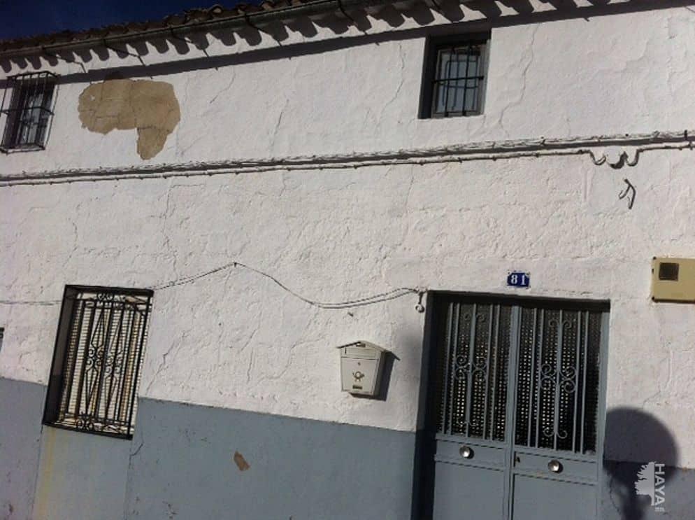Venta de casas y pisos en Valdepeñas de Jaén Jaén