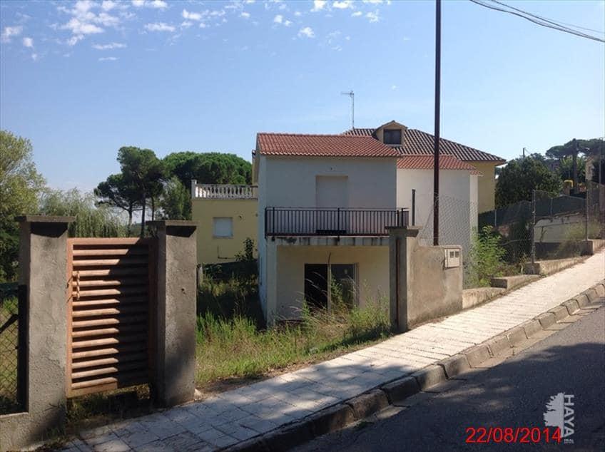 separate houses venta in vallgorguina la baronia del montseny