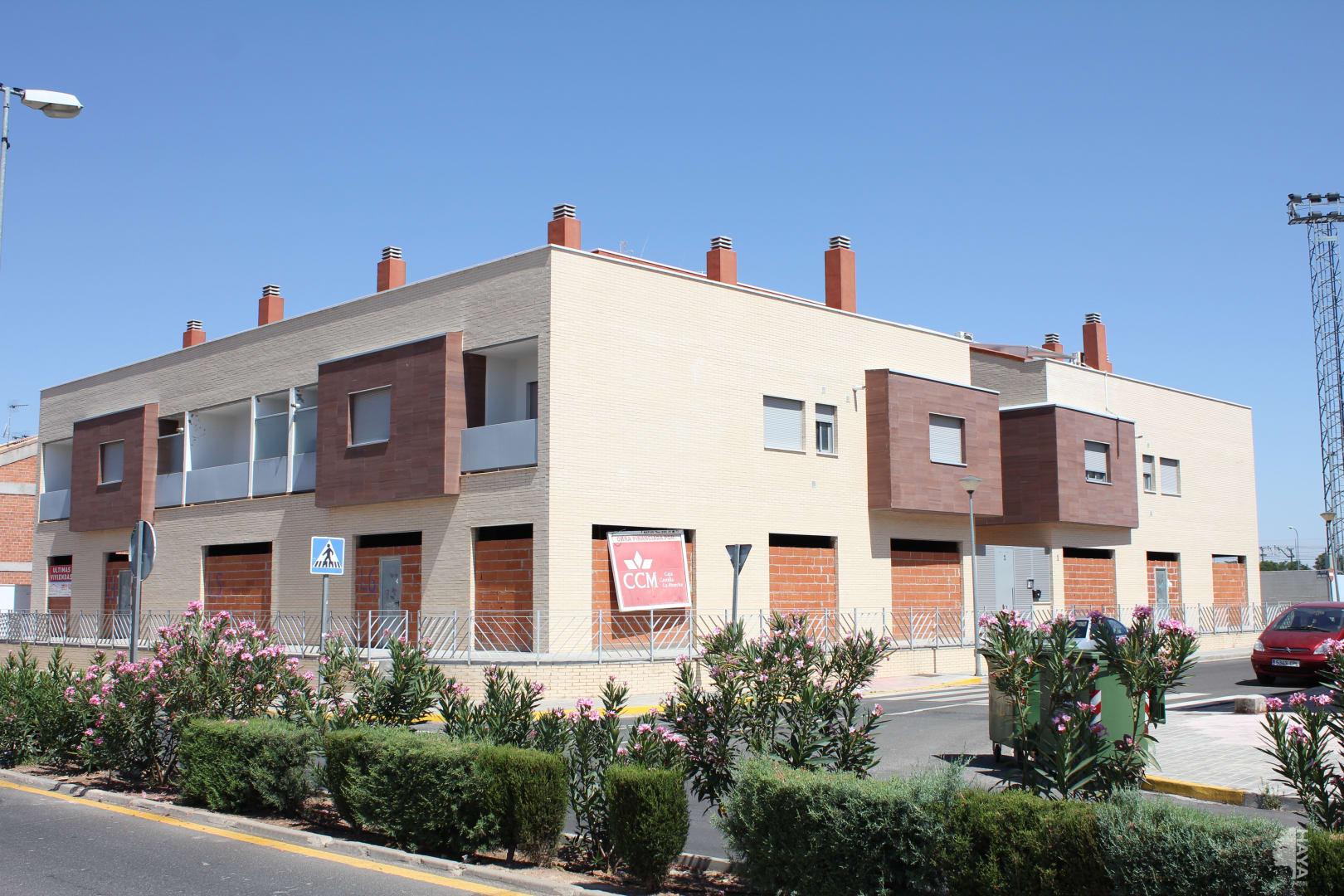 Venta de garajes en Miguelturra, Ciudad