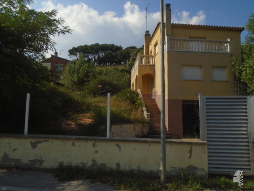 townhouses venta in santa maria de palautordera pla de l
