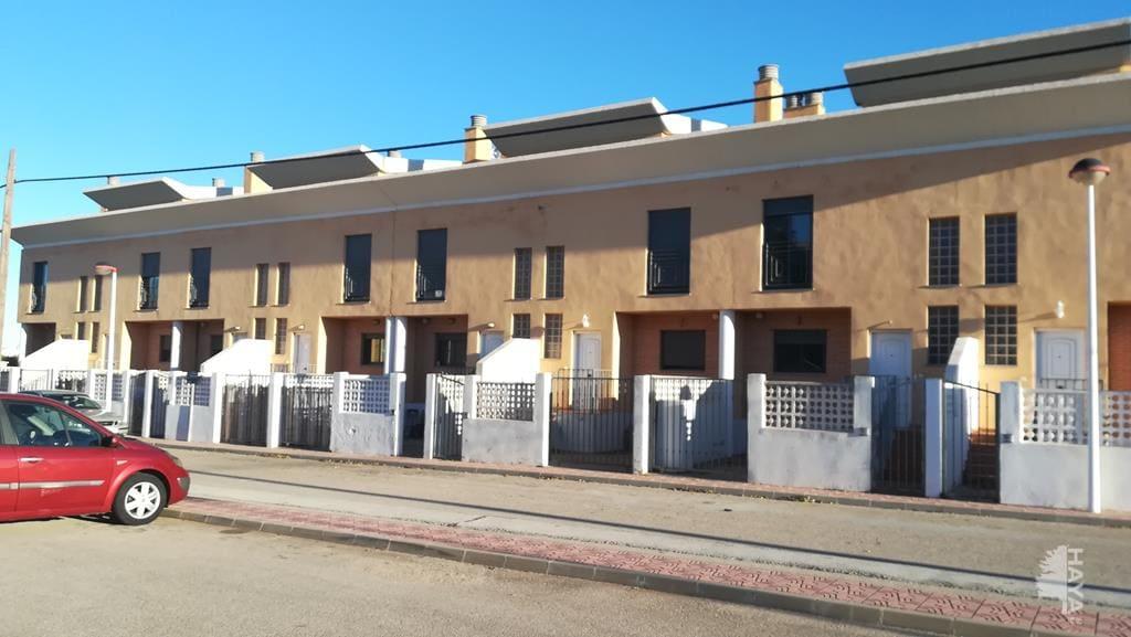 townhouses venta in els poblets barranquets