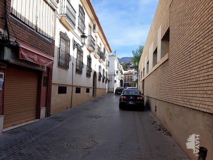 Venta de casas y pisos en Berja Almería